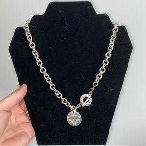 🤍Tiffany & Co Necklace 🤍
